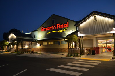 Smart & Final implements Logile's enterprise store planning and workforce management solutions.