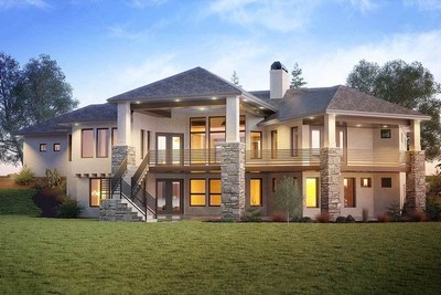 Martone Custom Homes, a Texas Grand Ranch Premier Builder, Innovative Thinking Leads to Sustainable Solutions.