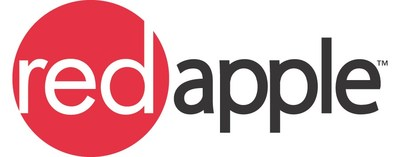 Logo (CNW Group/Red Apple Stores Inc.)