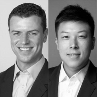 Alex Ferree, Vice President and Eric Kim, Vice President