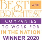 Echo Global Logistics Recognized as One of the Best and Brightest Companies To Work For in the Nation® for the Fourth Time