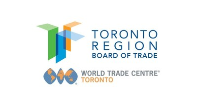 Toronto Region Board of Trade (CNW Group/Toronto Region Board of Trade)