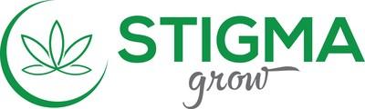 Stigma Grow - Cannabis grown by Albertans, for Albertans. (CNW Group/CanadaBis Capital Inc.)