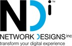 Network Designs, Inc. (NDi) Awarded U.S. Army Contract for Secure Classified Remote Access as a Service (SCRAaaS)