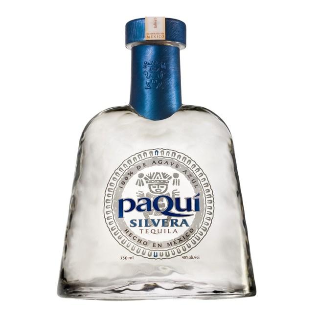 PaQuí Silvera Tequila