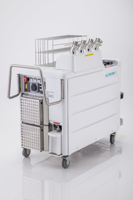 Altapure's AP-4 Medical High-Level Disinfection System