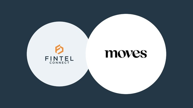 Financial technology platform, Moves, launches affiliate marketing program leveraging Fintel Connect Technology and Network