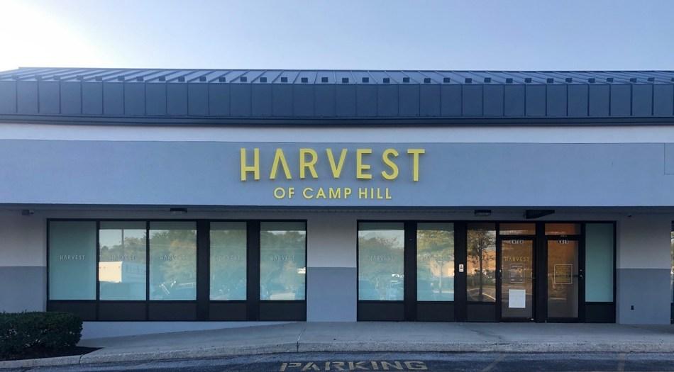 (PRNewsfoto/Harvest Health & Recreation Inc.)