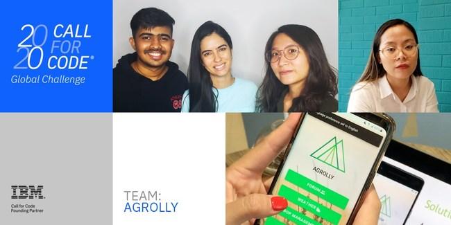 Team Agrolly
