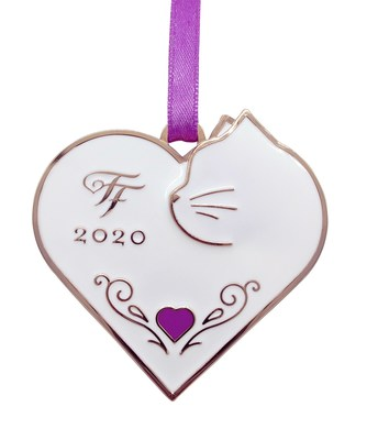 Fancy Feast, is kicking off the season of Feastivities with the release of the first-of-its-kind Fancy Feast Advent Calendar and the annual Fancy Feast limited edition ornament.
