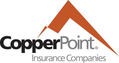 (PRNewsfoto/CopperPoint Insurance Companies)