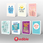 Edible® Introduces Printible, A New Category of Digitally...