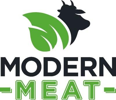 Modern Meat Logo (CNW Group/Modern Meat Inc.)