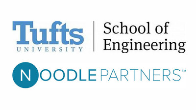 Tufts University School of Engineering / Noodle Partners