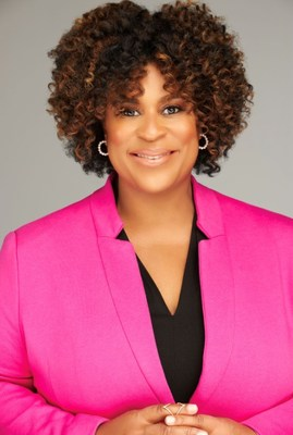 Dorothy Jones, VP of Category and Field Marketing at Sally Beauty Holdings