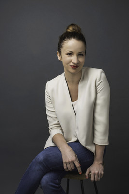 Mindy Torrey, VP of Creative at Sally Beauty Holdings