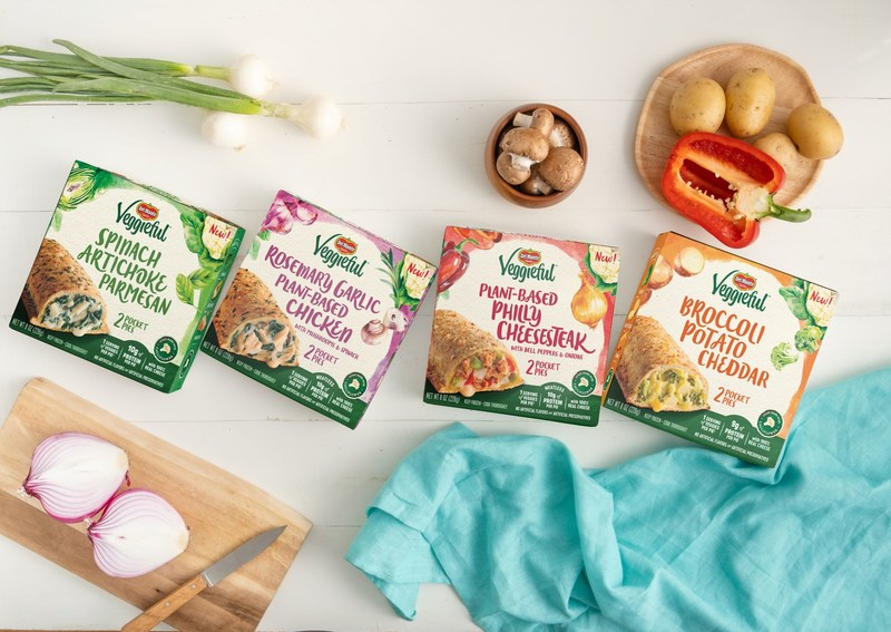 (PRNewsfoto/Del Monte Foods)
