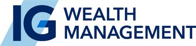 IG Wealth Management Logo (Groupe CNW/Slalom)