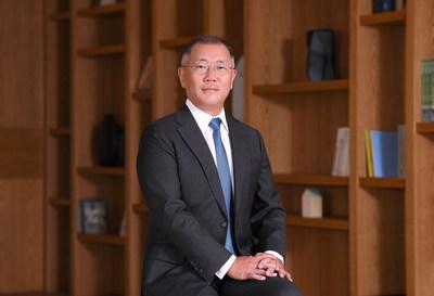 Hyundai Motor Group Chairman Euisun Chung