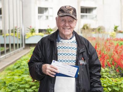 Jacques Clément (Groupe CNW/Loto-Québec)