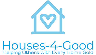 Houses-4-Good, Helping Others with Every House Sold!