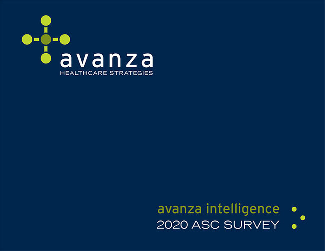 Now Available from Avanza Intelligence: 2020 ASC Joint Venture Survey