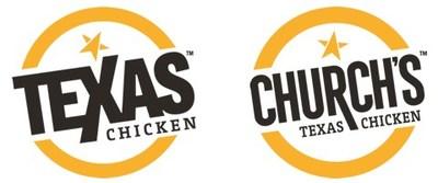 (PRNewsfoto/Church's Texas Chicken,Texas Chicken)
