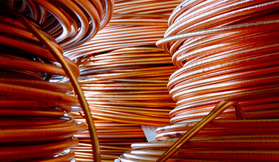 Frost & Sullivan - Growth Opportunities for Conductive Materials