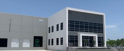 Mark IV Commerce Center