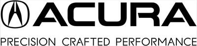Acura (CNW Group/Honda Canada Inc.)