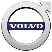 Volvo Logo (PRNewsfoto/Volvo Cars)