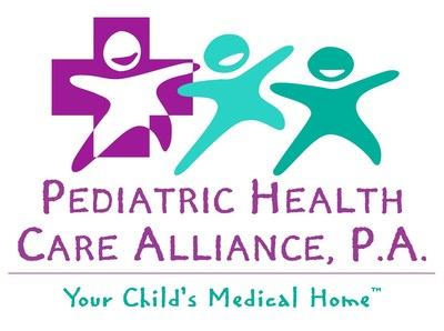 Pediatric Health Care Alliance Logo