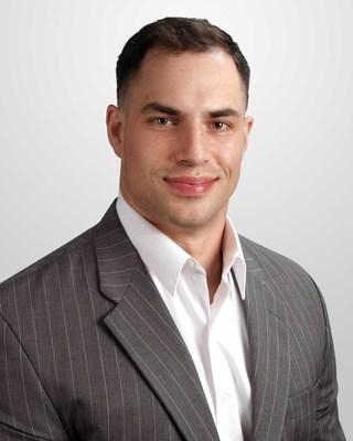 Steven Mellor, CPO, of PAYMYNT Financial.