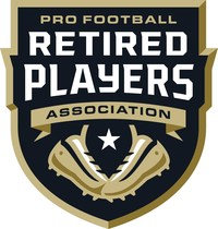 (PRNewsfoto/Pro Football Retired Players Association)