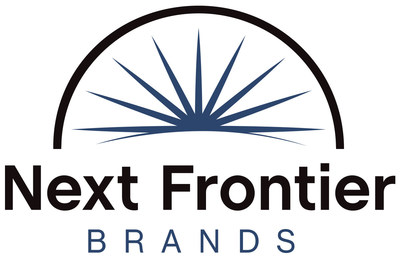 Next Frontier Brands (PRNewsfoto/Next Frontier Brands)