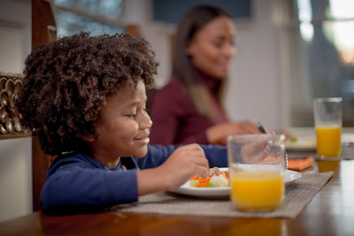 Four-year study concludes that drinking 100% orange juice is unrelated to excess weight gain in children and teens.