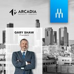 Arcadia Management Expands Service Offerings with Yardi Investment Manager