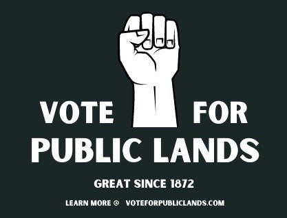 United States Public Lands... Great Since 1872