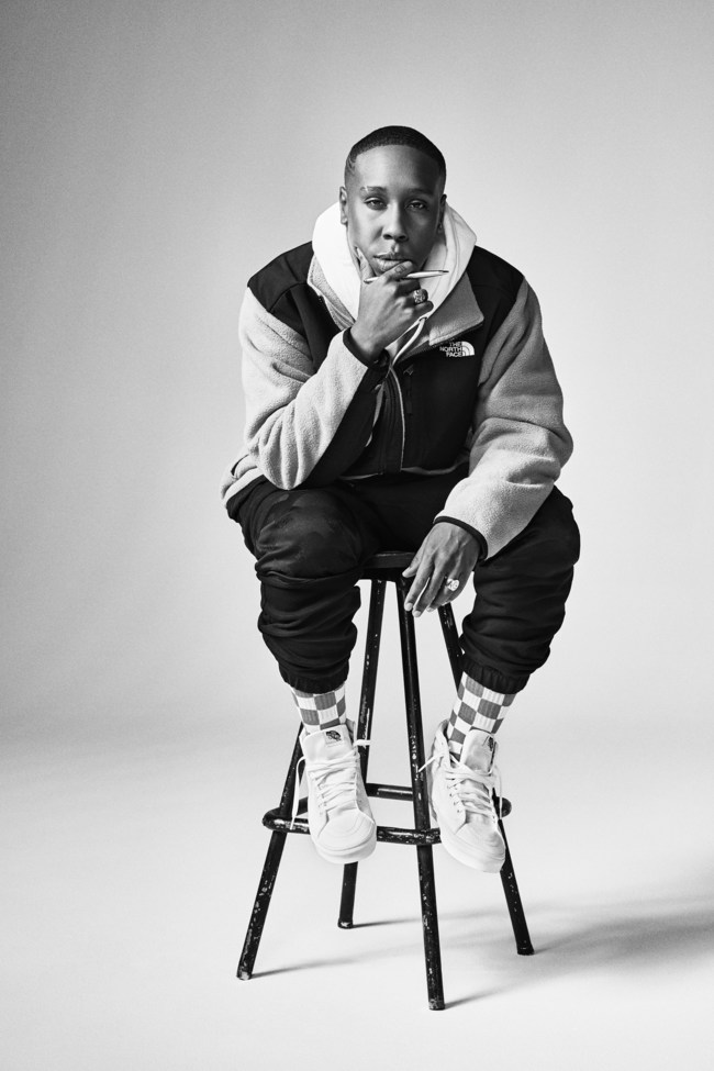 """The North Face Joins with Emmy Award-Winning Screenwriter Lena Waithe to Address Inequity in the Outdoors with New Global Initiative """"Reset Normal"""""""