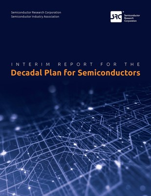 Interim Report for the Decadal Plan for Semiconductors