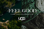 UGG Launches 'Feel Good.' On World Values Day