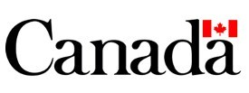 Government of Canada Logo (CNW Group/United Way Centraide Canada)