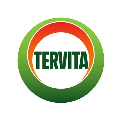 Tervita Logo no tag (CNW Group/Tervita Corporation)