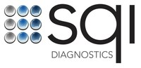 SQI Diagnostics Inc. Logo (CNW Group/SQI Diagnostics Inc.)