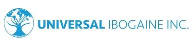 Universal Ibogaine Logo (CNW Group/Universal Ibogaine)
