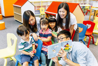 Children in the region will benefit from a more accessible pre-school education