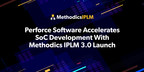 Perforce Software Accelerates SoC Development With Methodics IPLM 3.0 Launch
