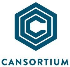 Cansortium Logo (CNW Group/Cansortium Inc)