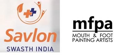 Savlon MFPA Logo