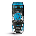 7-Eleven Energizes Private Brand Lineup with Sugar-Free Triton™ Energy Drink
